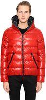Duvetica Dionisio Shiny Nylon Down Jacket