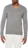 James Perse V-Neck Sweater