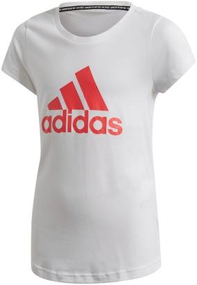 adidas T-Shirt, 5-15 Years