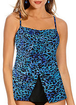 Miraclesuit Purrfection Jubilee DD Tankini Top