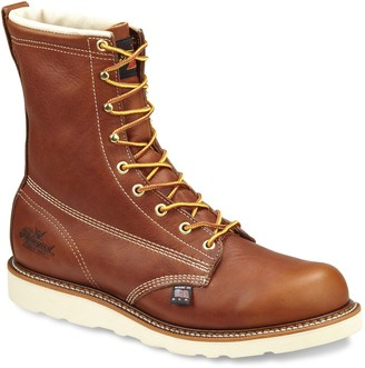 Thorogood American Heritage Men's Mid-Calf Work Boots