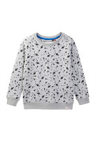 Sovereign Code Bryson Outerspace Sweatshirt (Toddler Boys)