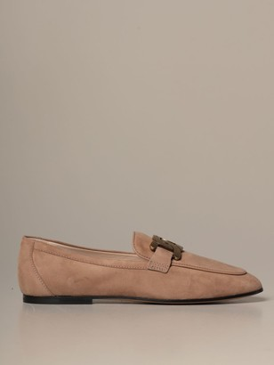 Tod's Tods Loafers Shoes Women Tods
