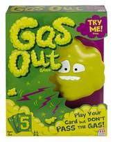 Fashion World Gas Out Game