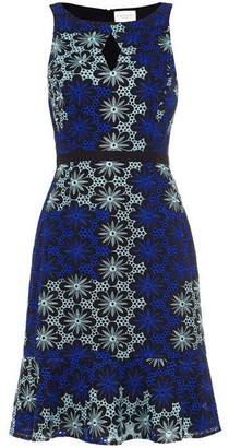 Damsel in a Dress Susanna Floral Embroidered Dress