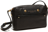 Marc by Marc Jacobs 'Preppy - Camera' Leather Crossbody Bag
