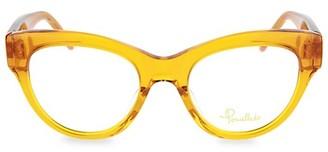 Pomellato 56MM Cat Eye Optical Glasses