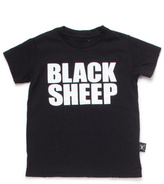 Nununu Black Sheep Top