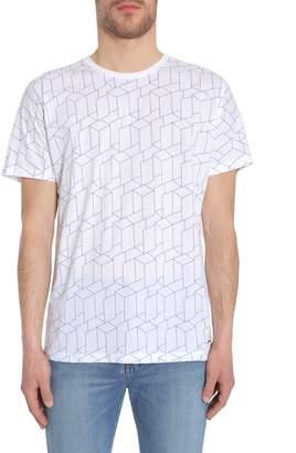 HUGO BOSS Tiburt 27 T-shirt