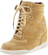 Marc by Marc Jacobs International Wedge Sneaker