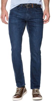 Rodd & Gunn Men's Briggs Straight-Leg Jeans