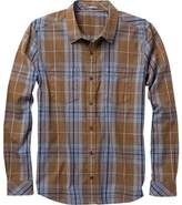 Toad&Co Mojo Long Sleeve Shirt (Men's)