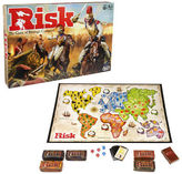 NEW Games Risk