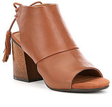 Kenneth Cole Reaction Reach The Stars Lace-Up Booties
