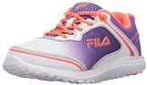 Fila Kids' Aurora Skate Shoe