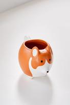 Urban Outfitters Corgi Mug