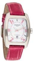 Locman Date Watch