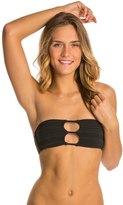 Volcom Be Mayan Bandeau Bikini Top 8132654