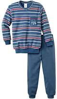 Calida Boy's Bündchen Family Time Pyjama Sets,80 (EU)