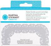 Martha Stewart Frame Border Punch Cartridgeflourish Scrolls