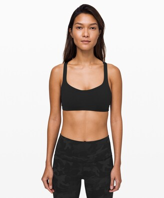 Lululemon Free To Be Bra*Light Support, A/B Cup