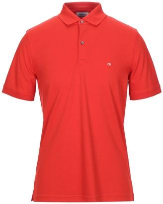 Calvin Klein Polo shirts