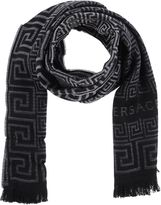 Versace Oblong scarves
