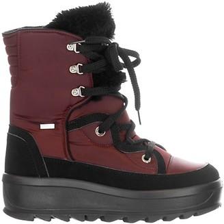 Pajar Tamey Faux Fur-Trim Winter Boots