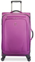 "Atlantic Infinity Lite 3 25"" Expandable Spinner Suitcase"