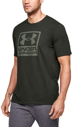 Under Armour Men's UA Branded Short Sleeve