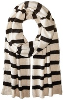 Hat Attack Stripe Scarf