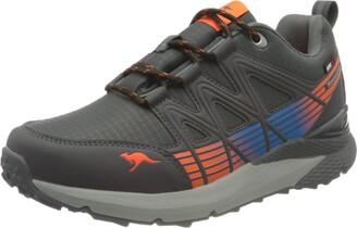 KangaROOS Unisex Adults K-Trun Low RTX Sneaker