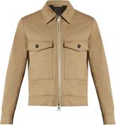 Ami Two-pocket lightweight jacket