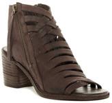 Rebels Natalie Leather Strappy Sandal
