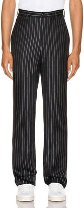 Cobra SC Classic Trouser in Metallic Pinstripe | FWRD