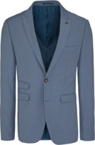 yd. Colton Skinny Suit