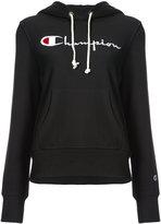 Champion classic logo hoodie