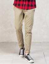 Feltraiger Khaki Native Chino Pants