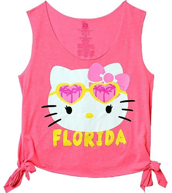 fcc643a31 Hello Kitty Clothing For Women - ShopStyle Canada