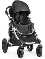 Baby Jogger City Select Silver Frame Stroller, Onyx