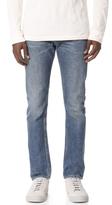 Helmut Lang Slim Jeans