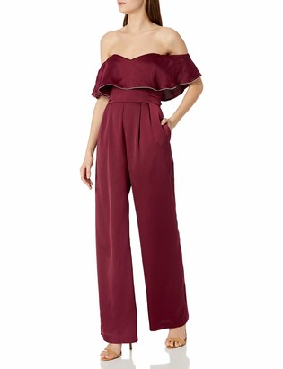 Devlin Women's Fast Fashion Melanie Jumpsuit