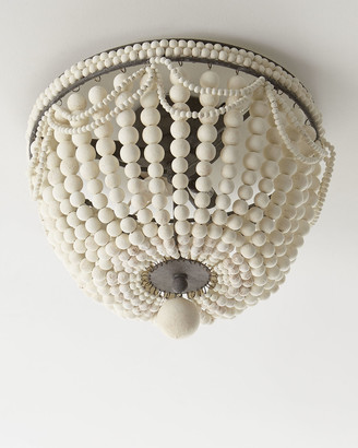 REGINA ANDREW Pearls Beaded Fixture