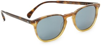 Oliver Peoples Finley Esquire Sunglasses
