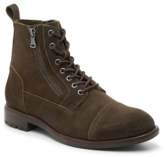 Aston Grey Zauu Boot