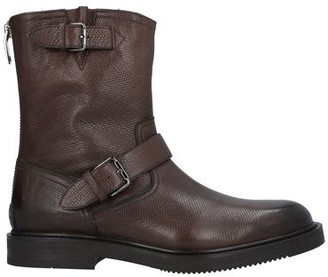 Bally Ankle boots