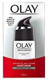 Olay Regenerist Regenerating Lightweight Moisturization Face Serum, Fragrance-Free 1.7 Fl Oz