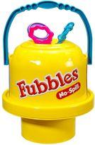 Little Kids Fubbles No-Spill Big Bubble Bucket