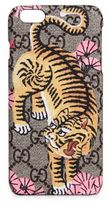Gucci Bengal GG Plastic iPhone 6 Plus Case