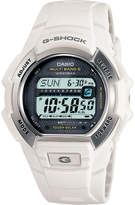 G-Shock G SHOCK Multi-Band Atomic Time White Solar Watch GW-M850-7JCP